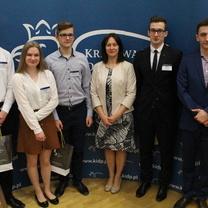 Uczniowie z regionu podkarpackiego w gronie Finalistów Ogólnopolskiego Konkursu Wiedzy o Podatkach