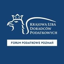Forum Podatkowe, Poznań 2019 - Podatki Przyszłości 13-14 maja 2019 r.